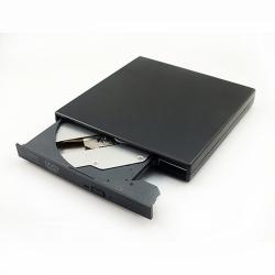 USB 2.0 DVD-ROM Combo 外接式光碟機