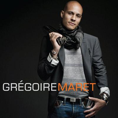 格雷高爾.瑪雷 - 格雷高爾.瑪雷 CD