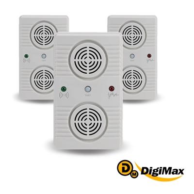 DigiMax-UP-11AK-超音波驅鼠蟲器3入