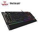 Patriot Viper V770 RGB 九界蛇妖 機械式電競鍵盤(中文)