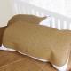 凱蕾絲帝-台灣製造-軟枕專用透氣紙纖平單式枕頭涼蓆 2入 product thumbnail 1