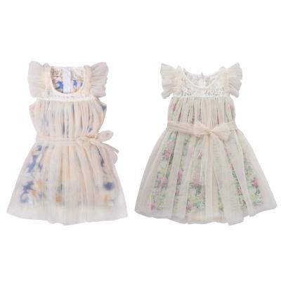 baby童衣 洋裝 女童無袖連衣裙 42160