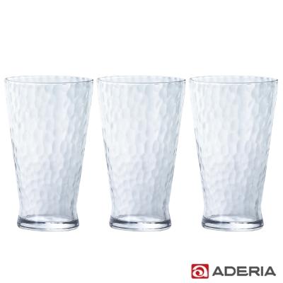 【ADERIA】日本進口泡泡玻璃杯3