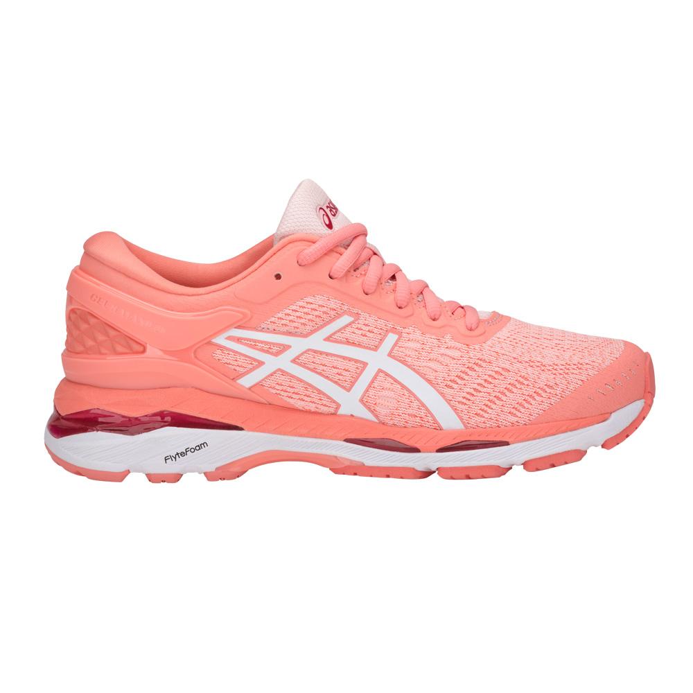 ASICS GEL-KAYANO 24 女慢跑鞋 T799N-1701 | 慢跑鞋 |