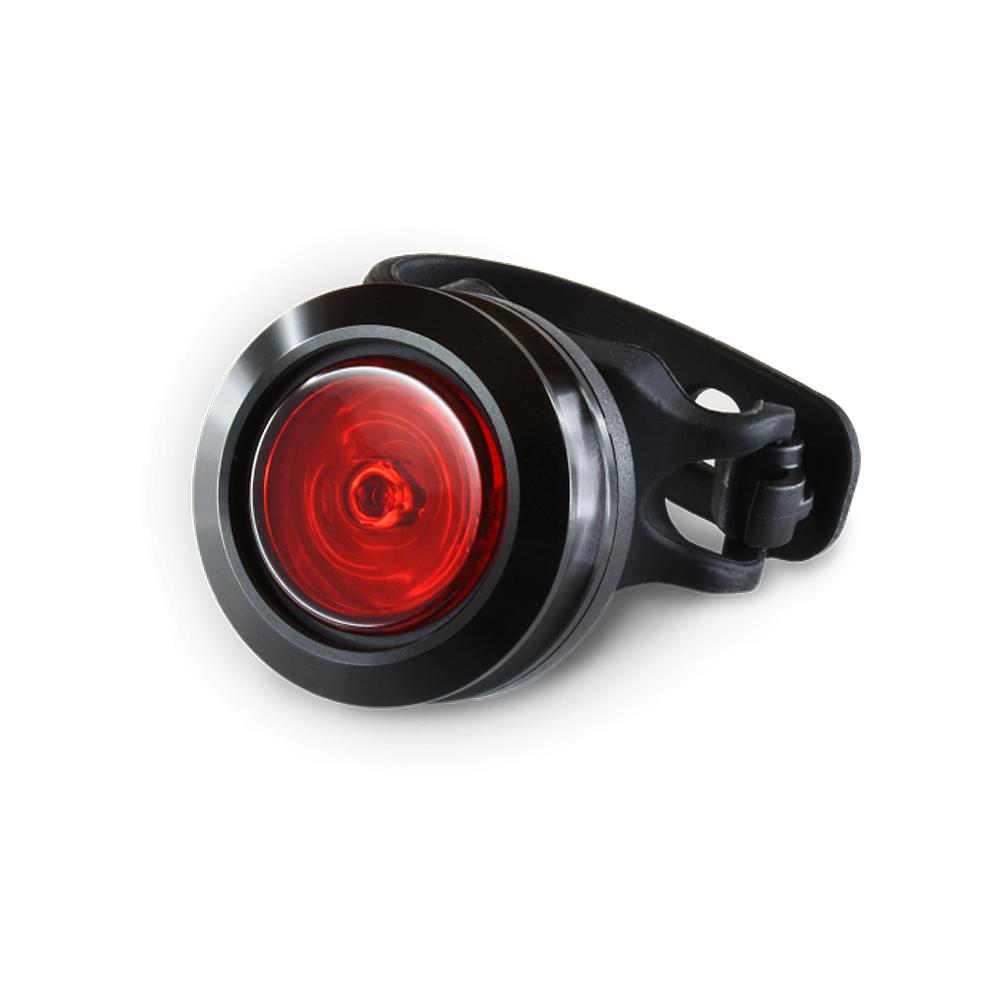 DOSUN C30 Ripple USB充電式自行車警示燈 潮黑