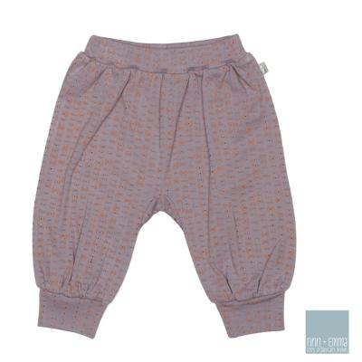 美國 FINN & EMMA 有機棉燈籠褲 (夢遊仙境)