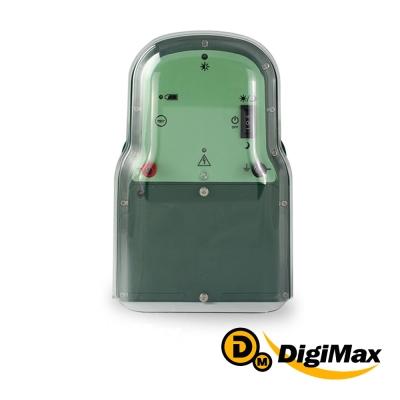 DigiMax  UP-158  野生動物高壓防護柵欄