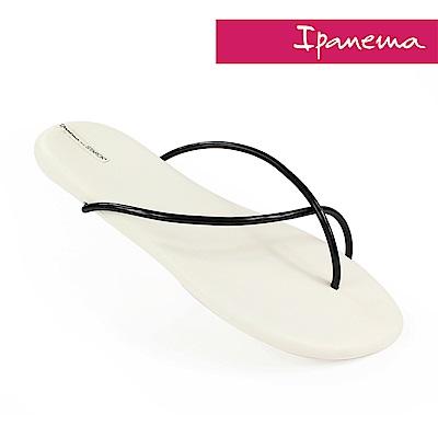 IPANEMA x STARCK 設計師菲利浦史塔克聯名款 X系列-白色/黑色