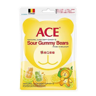 ACE 酸熊Q軟糖10入組(48g/包)