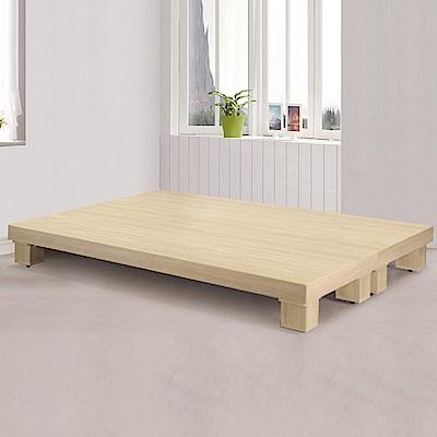 AS-額爾 5 尺床底- 151 x 187 . 5 x 25 cm