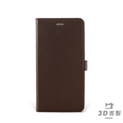 iphone i7 Plus / i8 Plus 5.5吋 摺邊折疊式 客製化皮套