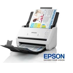 EPSON 高速文件掃描器 DS-530