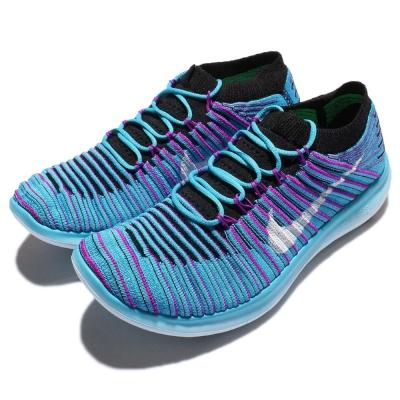 Nike慢跑鞋Free RN Motion路跑女鞋