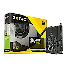 ZOTAC GeForce® GTX 1050 OC 2G 顯示卡