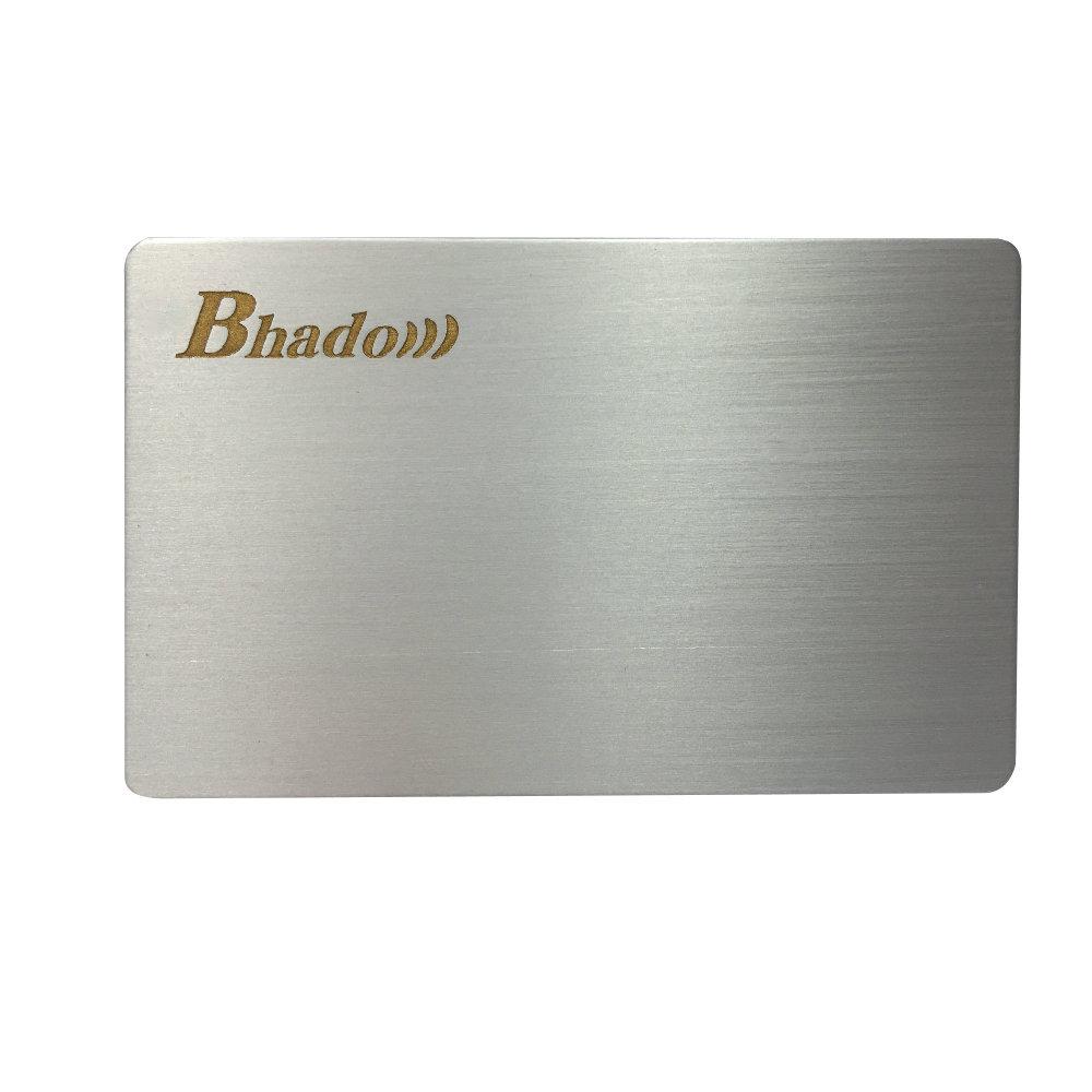 日本製Bhado電磁波防護長方型貼-10cmX6cm(多機能型)
