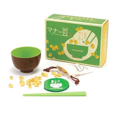 日本 EyeUp 小雞豆豆