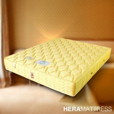 HERA Naomi 柔藤二代冬暖夏涼雙面獨立筒床墊  雙人加大6尺