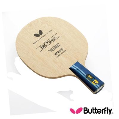 【Butterfly】夾板中國式 SK7 CLASSIC-CS