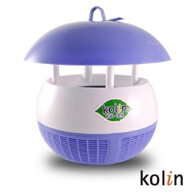 Kolin靜音吸入式捕蚊燈-KEM-EH265