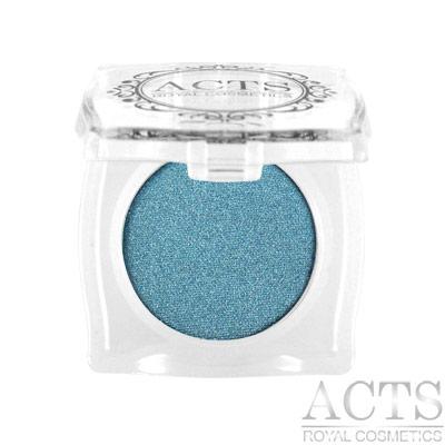 ACTS維詩彩妝 細緻珠光眼影 時尚灰藍4408