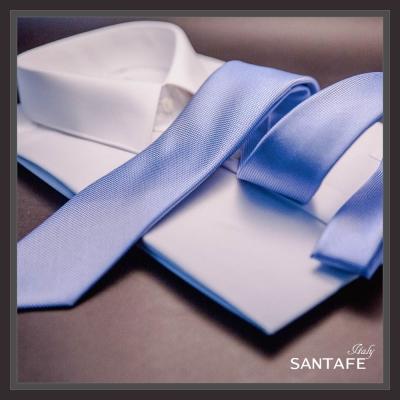 SANTAFE 韓國進口中窄版7公分流行領帶 (KT-188-1601005)