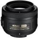 Nikon AF-S DX NIKKOR 35mm f/1.8G 定焦鏡頭(平行輸入) product thumbnail 1