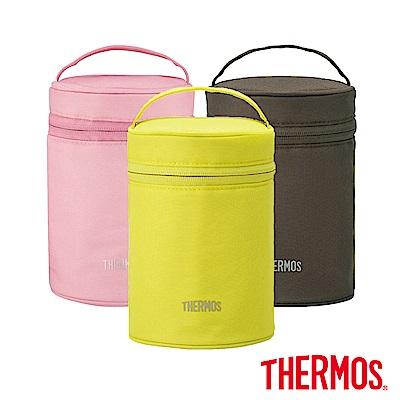 THERMOS膳魔師食物燜燒罐提袋