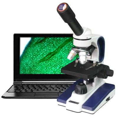 MICROTECH D 1500 -PC數位顯微鏡