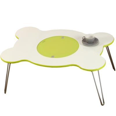 限時特賣★《極致生活》日式造型折合桌