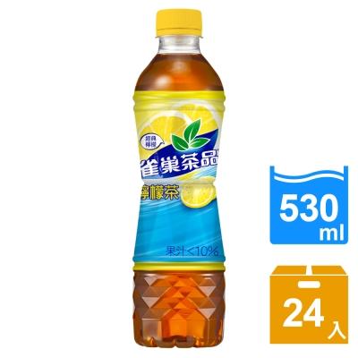 雀巢茶品 檸檬茶(530mlx24入)
