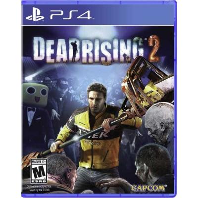 死亡復甦2 - PS4 亞洲 英文版
