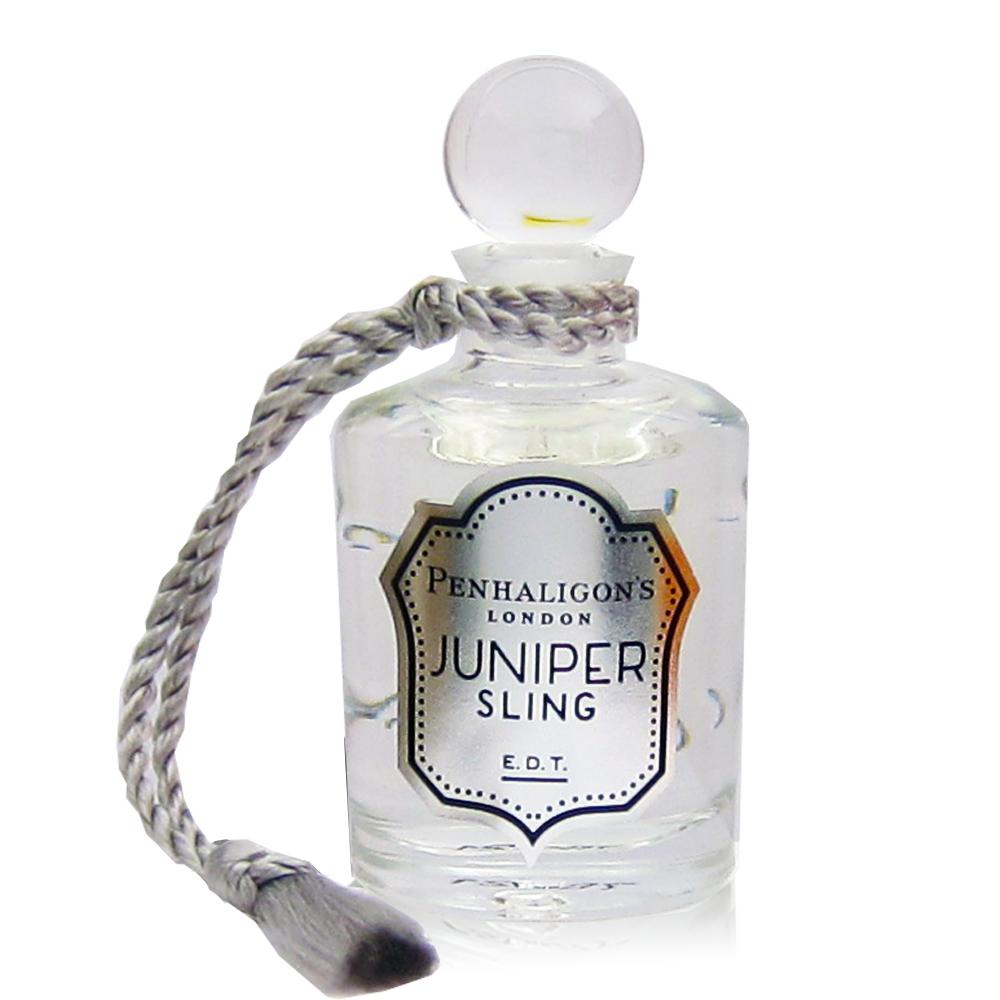 PENHALIGON'S潘海利根 Juniper琴酒淡香水 5ml