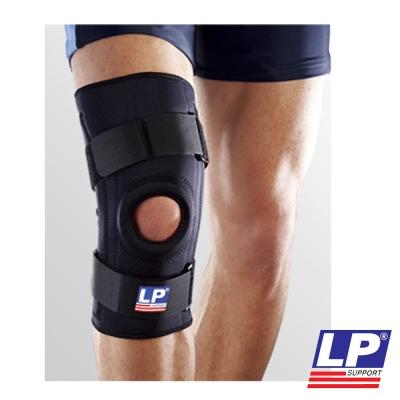 LP SUPPORT 功能性彈簧膝關節護具(1雙) 709