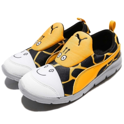 Puma 慢跑鞋 Bao 3 Zoo PS 童鞋