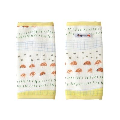 Hoppetta 蘑菇森林揹巾口水巾