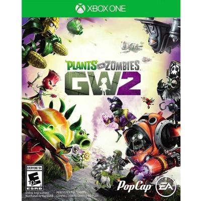 植物大戰殭屍:花園戰爭 2 Plants vs Zombies-XBOX ONE中英文美版