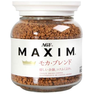 AGF 香醇摩卡咖啡(80g)