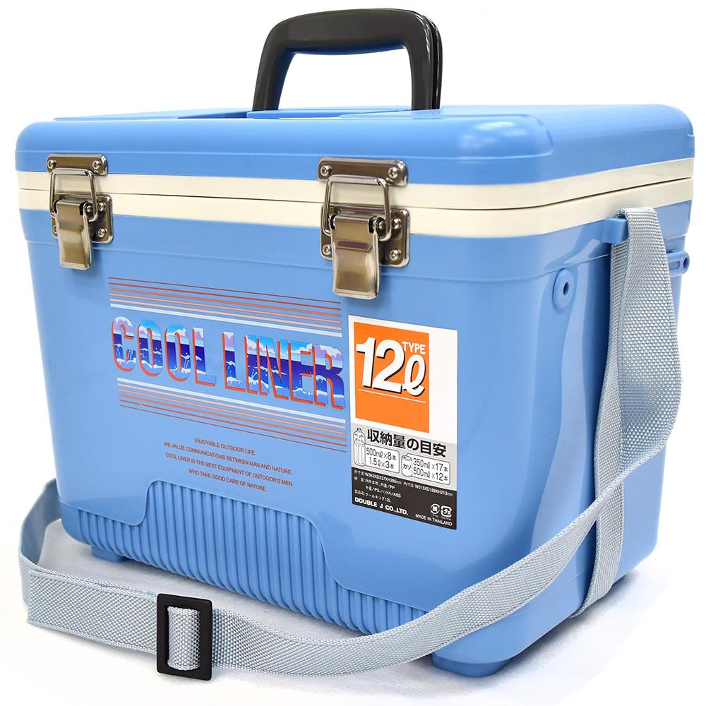 12公升冰桶釣魚冰桶