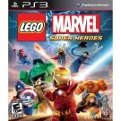 樂高:驚奇超級英雄 LEGO MARVEL SUPER HEROES-PS3英文美版