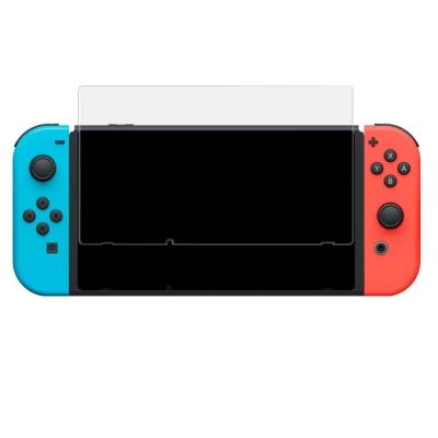 嚴選奇機膜 任天堂 Nintendo Switch 主機螢幕 超薄 鋼化玻璃膜