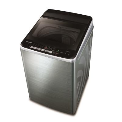 Panasonic 國際牌 13公斤 直立式 變頻洗衣機 NA-V130EBS-S 不鏽鋼