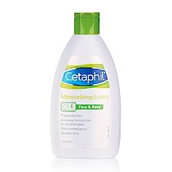 Cetaphil舒特膚 長效潤膚乳 200ml 加贈長效潤膚霜 30ml