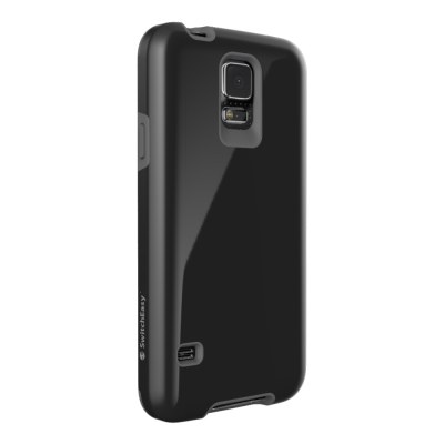 SwitchEasy Duo Samsung Galaxy S5雙層亮面保護殼