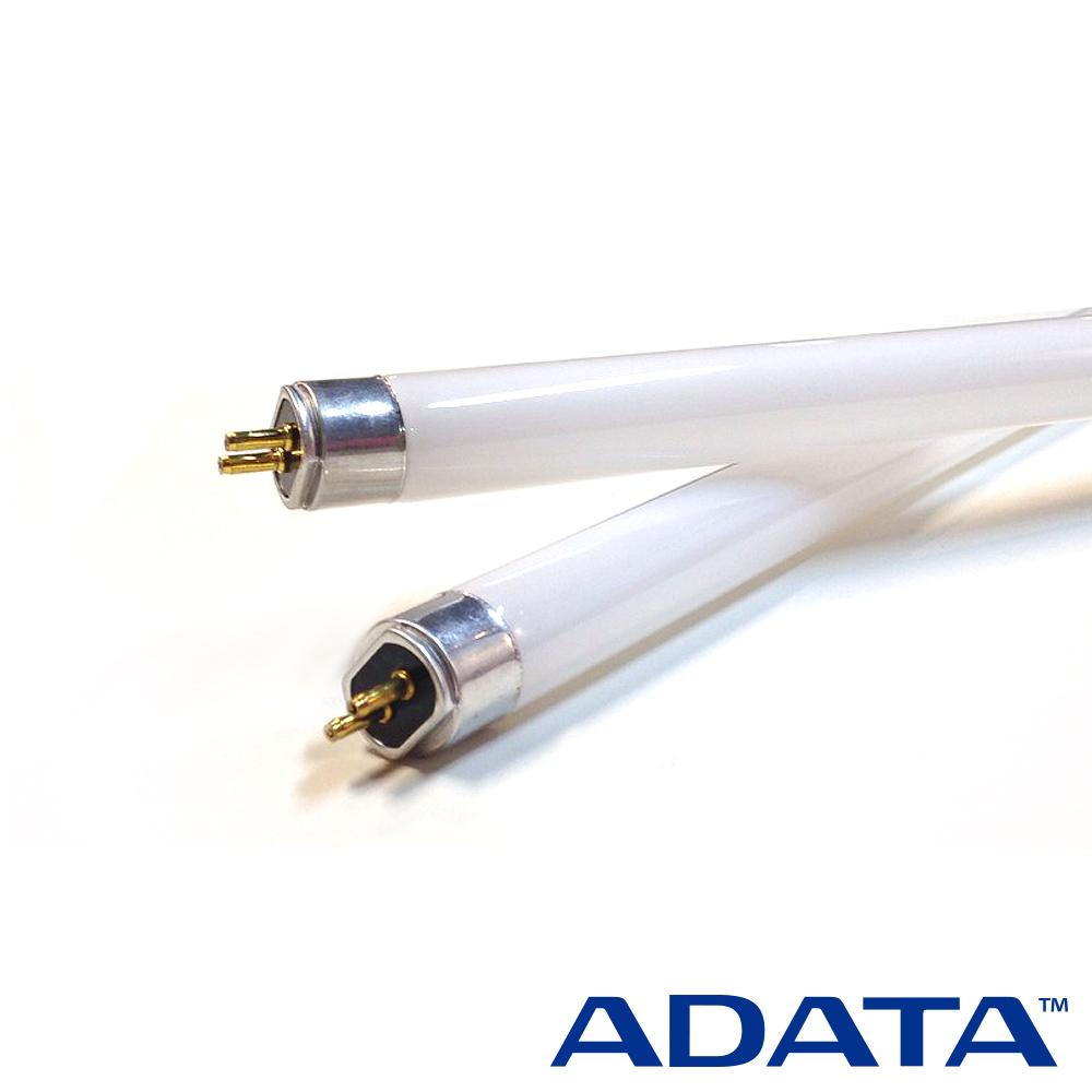 威剛ADATA T5 4呎 28W 燈管 白/黃光 4入
