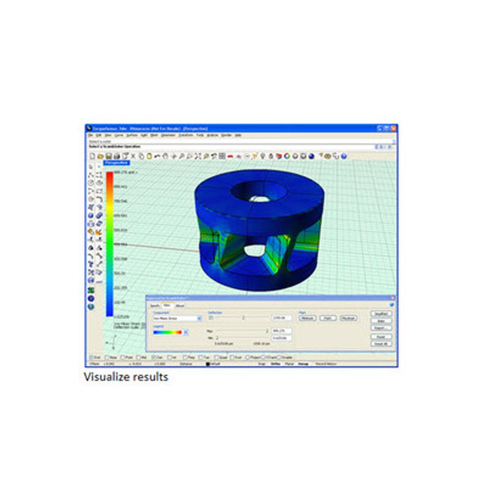 ▼Scan&Solve for Rhino 教育版 單機版 (下載)