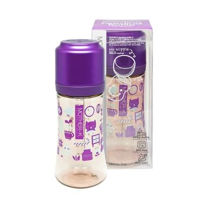 韓國MOTHER-K PPSU奶瓶280ml(無奶嘴)