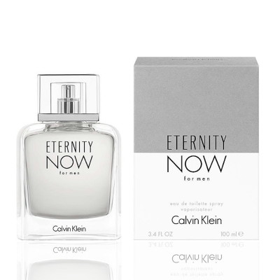 Calvin Klein Eternity Now 即刻永恆男性淡香水 100ml