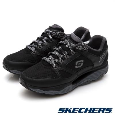 SKECHERS(女)跑步 SRR PRO RESISTAN-88888037BBK