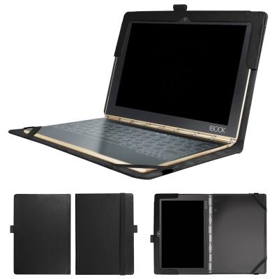 聯想 Lenovo Yoga Book 專用帶筆插平板電腦皮套 保護套