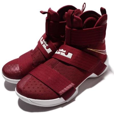 Nike Lebron Soldier 10 EP 男鞋